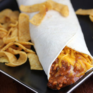 Taco Bell Chili Cheese Burrito Recipe